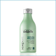 S�rie-Expert Volume Expand Shampoo 500ml.