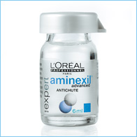 S�rie-Expert Aminexil Advanced 10 x 6 ml.