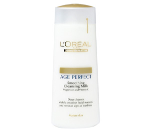 Dermo - Expertise Age Perfect S�t 200ml.