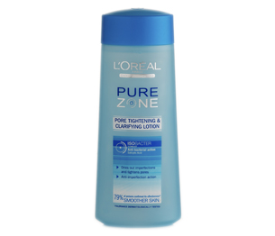 Dermo - Expertise Pure Zone Ar�nd�r�c� Tonik 200ml.