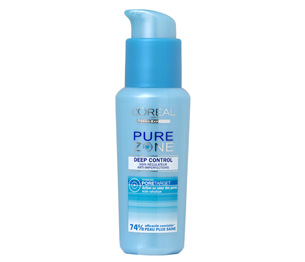 Dermo - Expertise Pure Zone Deep Control 50 ml.