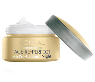 Dermo - Expertise Age Re-Perfect Gece 50ml.