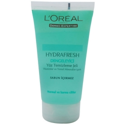 Dermo - Expertise Hydra Fresh Jel Normal 150 ml.