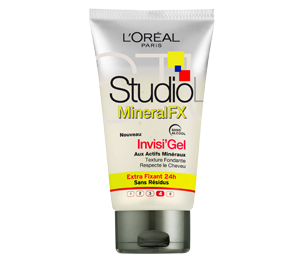 Studio Line Mineral Fix Insivi Jöle Ultra 150 ml.