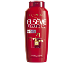 Elséve Şampuan Color Vive 400 ml.